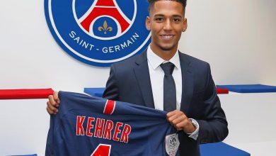 DkuXF7uXoAUPzQf 390x220 - Paris Saint-Germain sign Schalke defender Thilo Kehrer