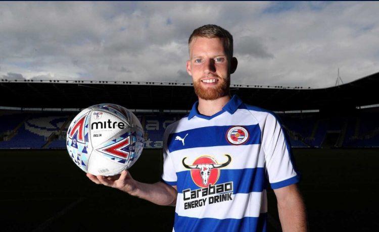 Southampton winger Josh Sims joins Reading - OkayNG News