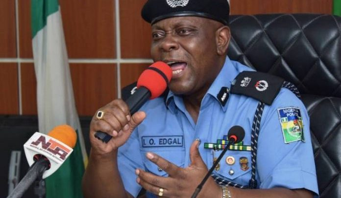 Photo of Police Dismisses Eight Officers, Demote Six Others In Lagos