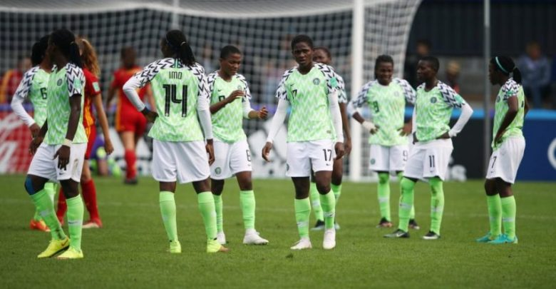 Photo of Nigeria's Falconets Crash Out of 2018 FIFA U-20 Women's World Cup