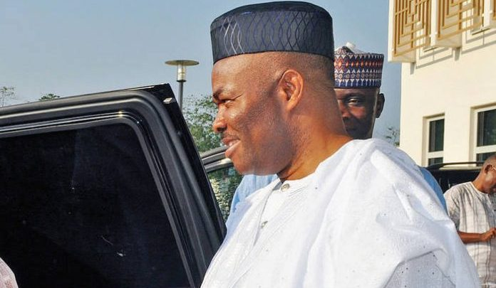 Photo of I Didn't Say I Regret Helping Udom Become Governor – Akpabio