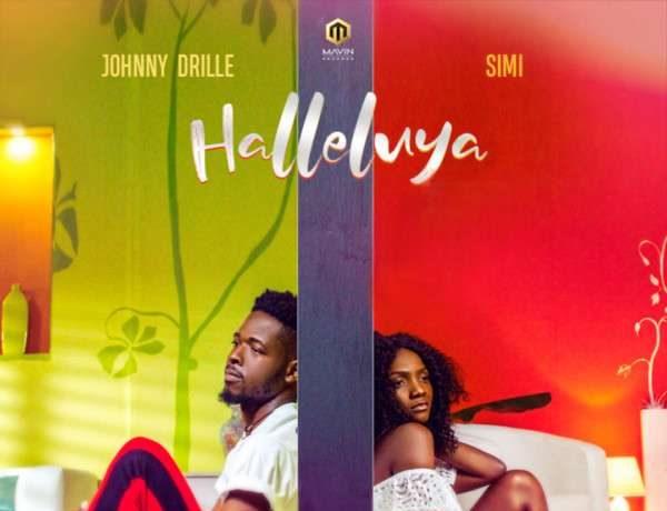 Johnny Drille - 'Halleluya' ft. Simi