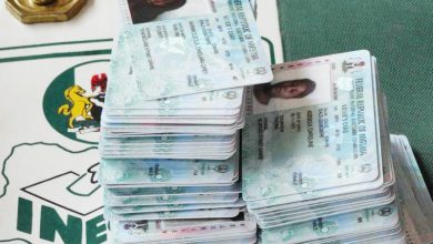 INEC Voters Card 390x220 - #PVCIsaGoal: How to Collect Your Voters' Card Before August 17 Deadline