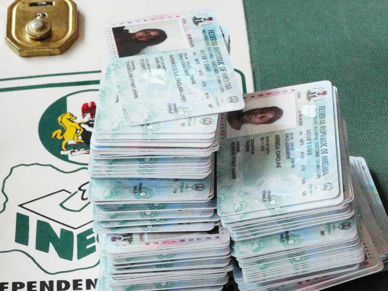 #PVCIsaGoal: How to Collect Your Voters' Card Before August 17 Deadline - OkayNG News