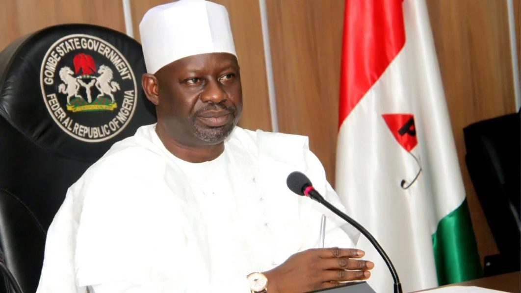 Photo of I Will End Tribal, Religious Killings Across Nigeria If Elected President In 2019 – Dankwambo