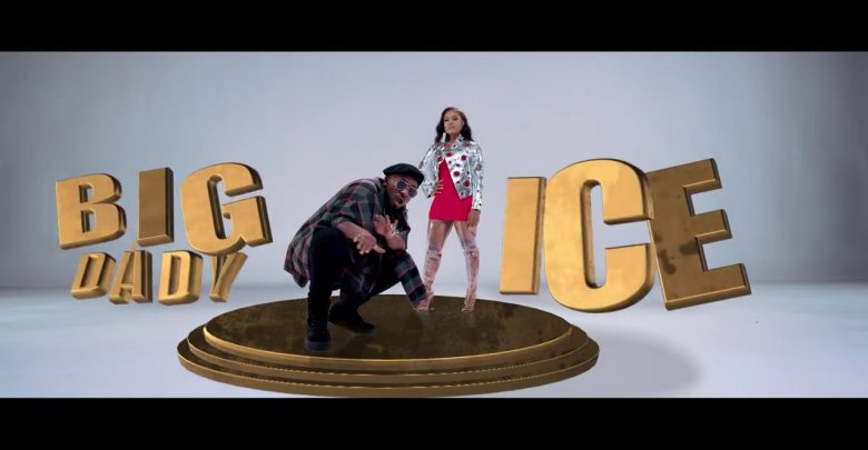 Photo of VIDEO: Ice Prince – Big Daddy Ice