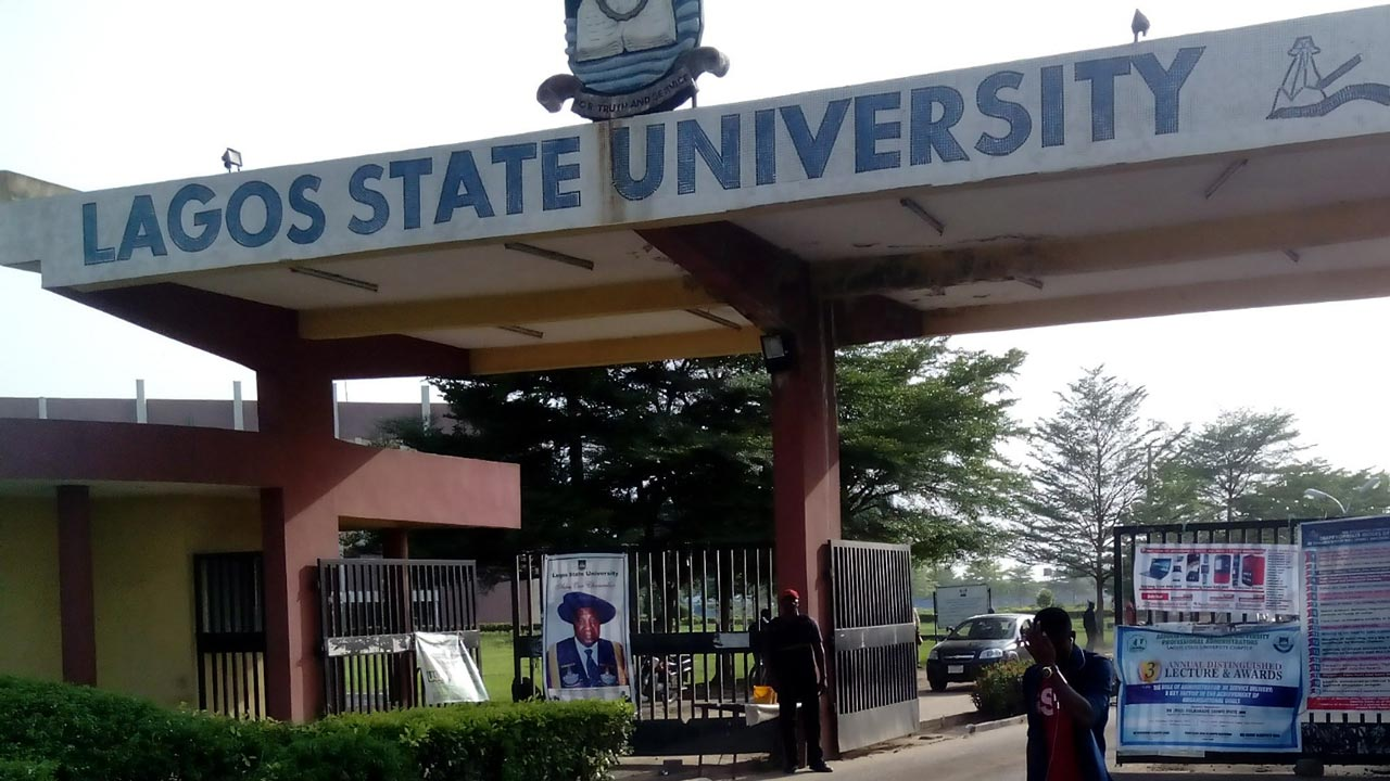 Photo of Lagos State University announces date to open portal for online screening