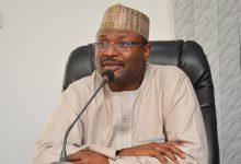 Photo of Buhari nominates Mahmood Yakubu for second term as INEC chairman