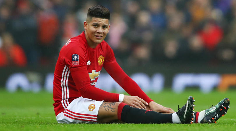 Photo of Marcos Rojo Set to Leave Manchester United On Loan to Fenerbahce