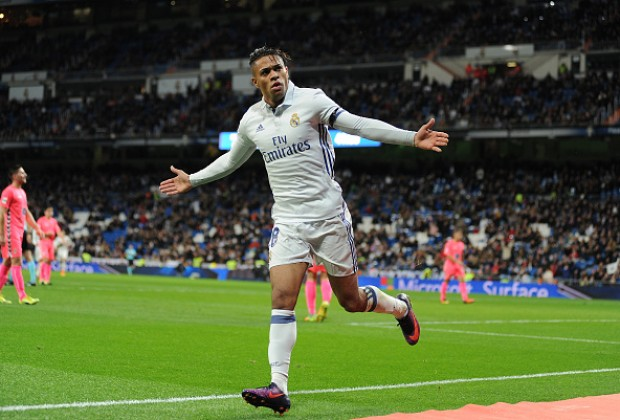 Photo of Real Madrid Re-sign Mariano Diaz On Five-year Deal from Lyon