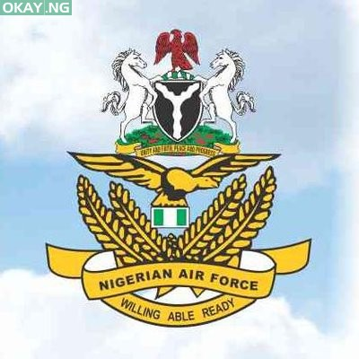Photo of Nigerian Air Force Appoint Ibikunle Daramola As New Spokesman