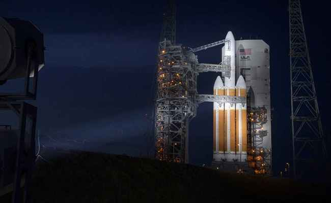 Photo of NASA Postpones Launch of Spacecraft to 'touch Sun'