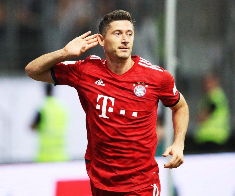 VIDEO: Eintracht Frankfurt 0 – 5 Bayern Munich (Super Cup) Highlights - OkayNG News