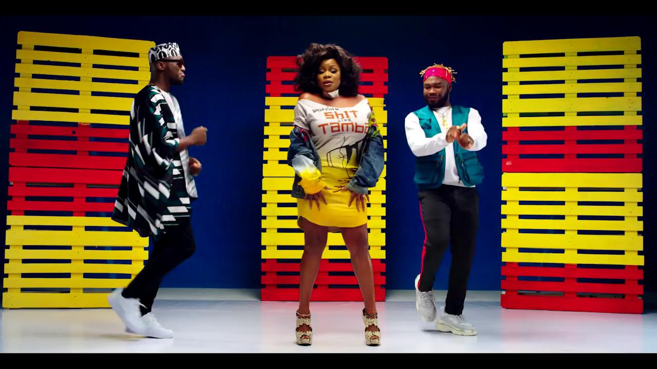 Omawumi – Malowa ft. Slimcase & DJ Spinall Video