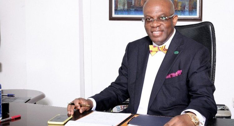 Photo of Paul Usoro Elected As New NBA President