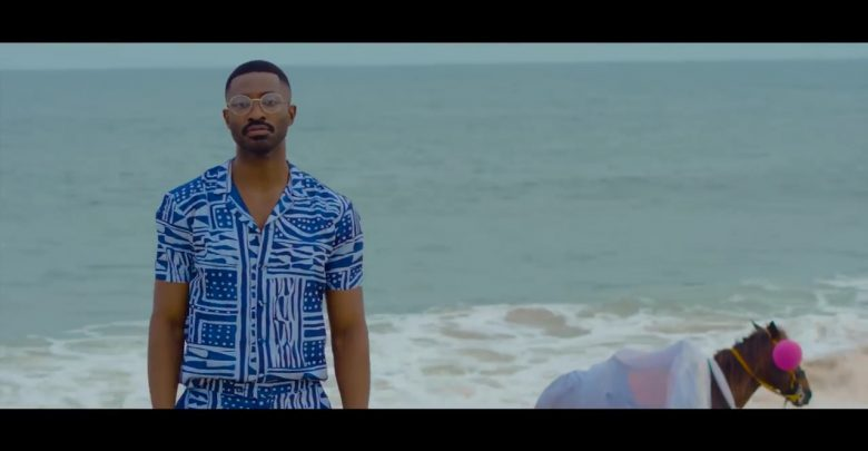 Photo of VIDEO: Ric Hassani – Number One