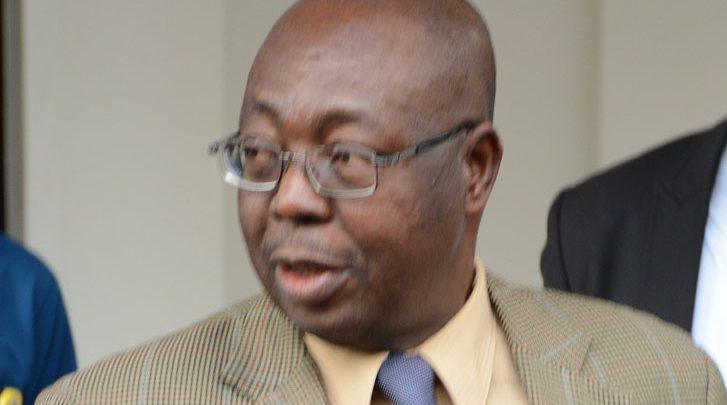Photo of Matthew Seiyefa Replaces Sacked DSS DG Lawal Daura