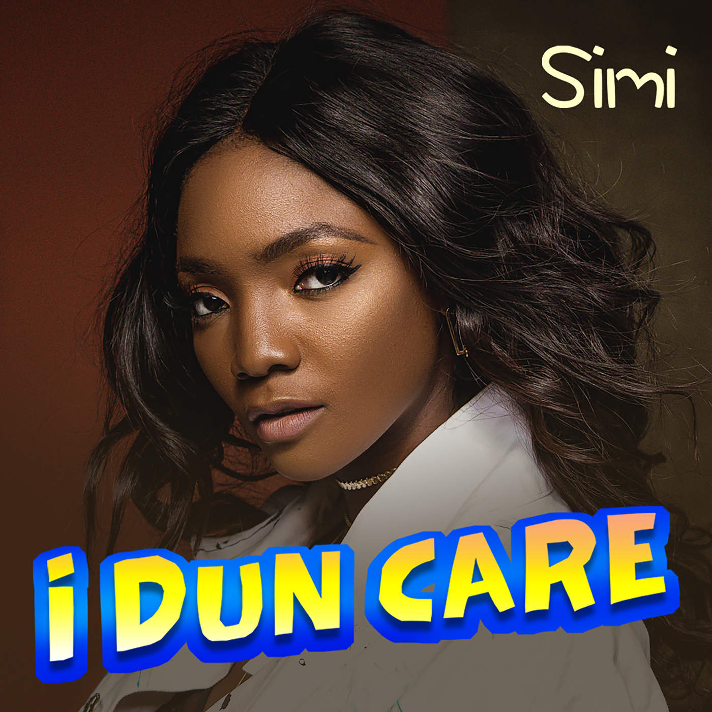 Photo of LYRICS: Simi – I Dun Care
