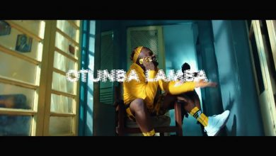 Slimcase – Otunba Lamba Video