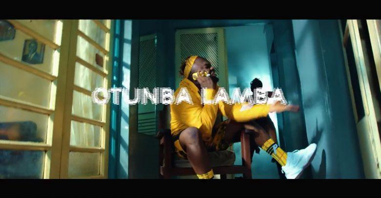 Photo of VIDEO: Slimcase – Otunba Lamba