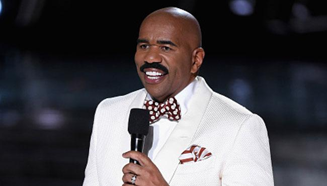 Photo of Steve Harvey to Host Miss Universe 2018 Pageant Event