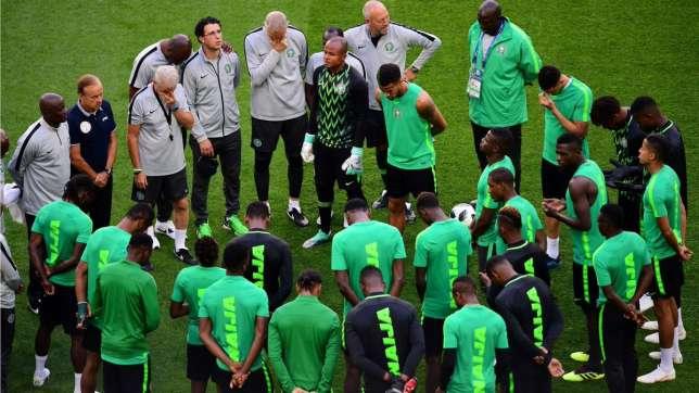 Photo of Nigeria's Super Eagles Drops to 49th Position In Latest FIFA Ranking