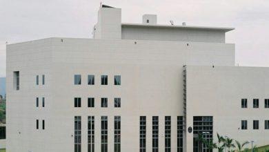 United States Embassy in Abuja