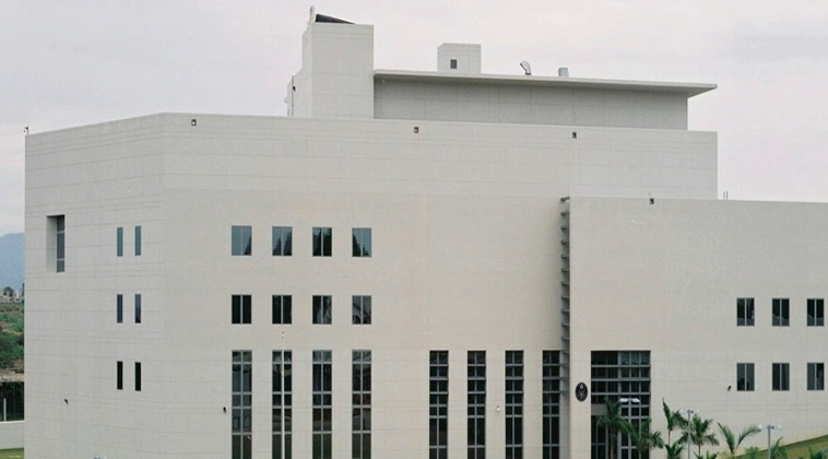 United States Embassy in Abuja