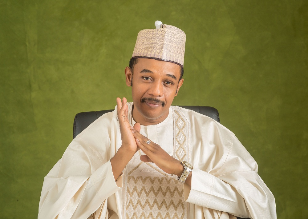 Photo of Umar Nasko Declares Intention to Run for 2019 Niger Governorship Election