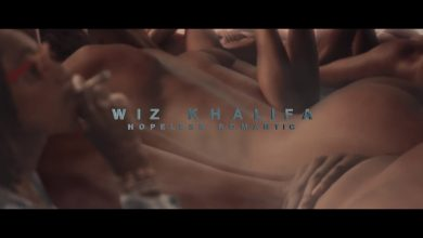 Wiz Khalifa Hopeless Romantic Video