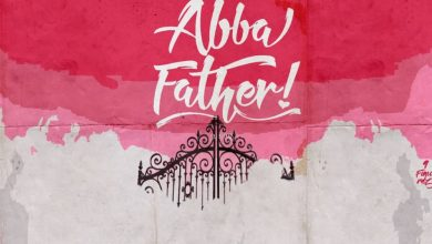 Yung L – Abba Father MP3 Download