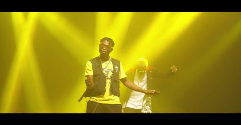 Photo of VIDEO: Zlatan – Jogor ft. Lil Kesh, Naira Marley