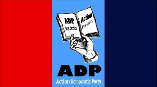 Photo of Osun APC Deputy Chairman, Others Join ADP