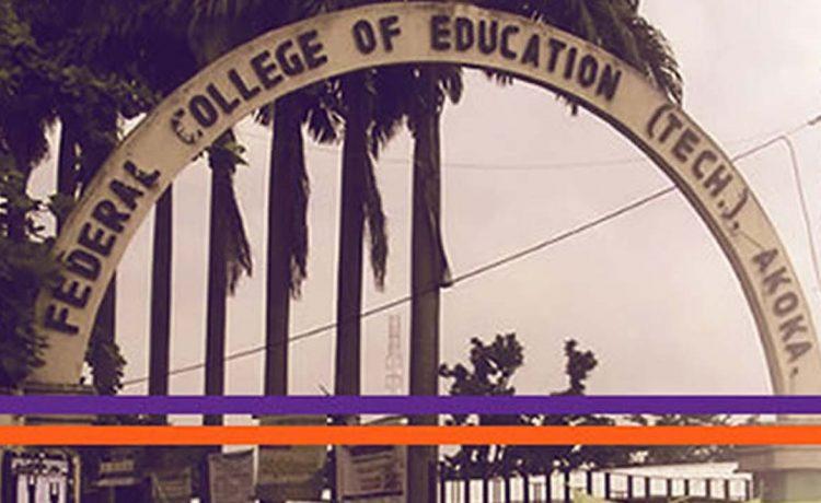 Federal College of Education (Technical), Akoka 2018 New Post-UTME Screening Dates - OkayNG News