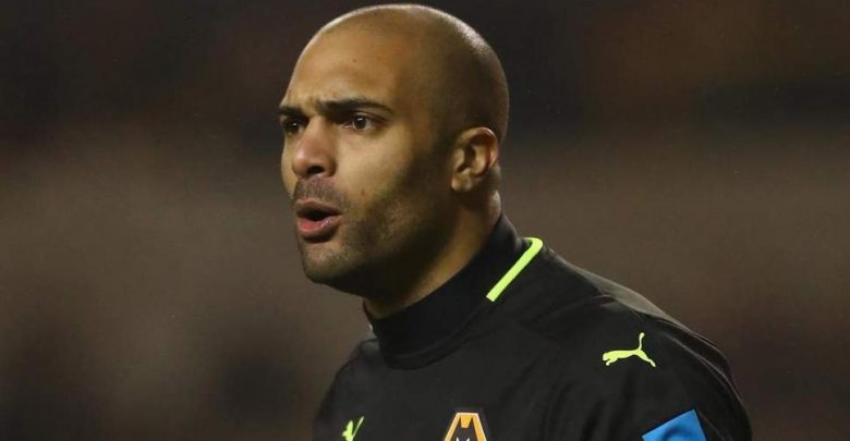 Photo of Wolves Retire No. 1 Shirt In Honour Of Carl Ikeme