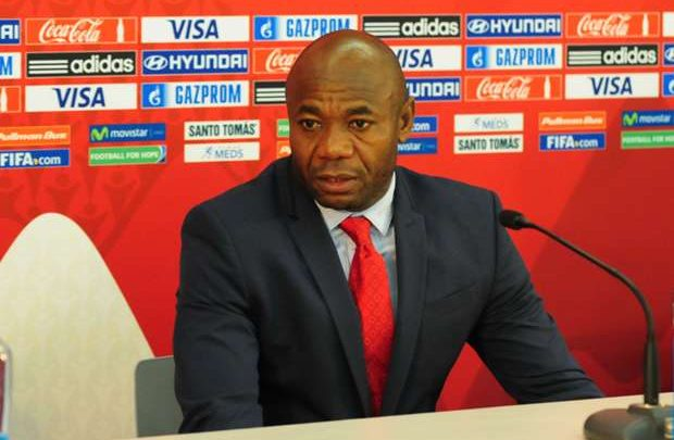 Photo of Emmanuel Amuneke Confirmed As New Coach Of Tanzania National Team