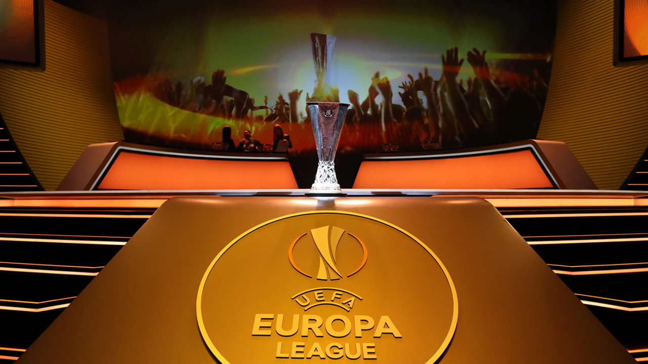 Photo of Full Draw: UEFA Europa League Round of 32