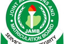 Photo of JAMB releases stats of registered candidates for 2020 UTME