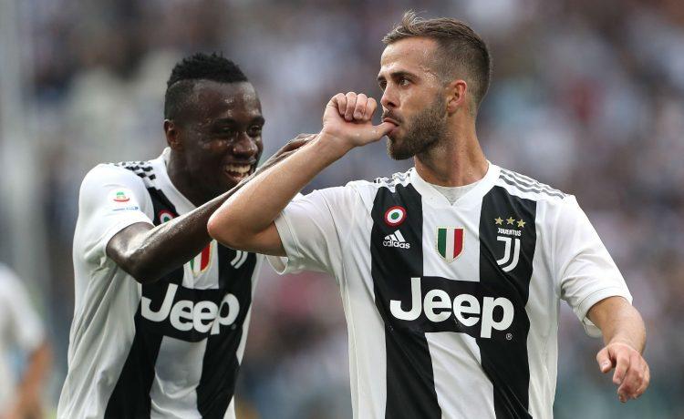 VIDEO: Juventus 2-0 Lazio (Serie A) Highlights - OkayNG News