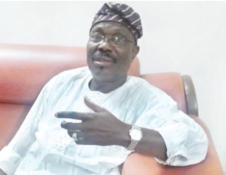 Photo of Lagos PDP Chairman, Moshood Salvador Dumps PDP for APC
