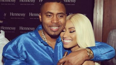 Download Nicki Minaj x Nas Sorry MP3