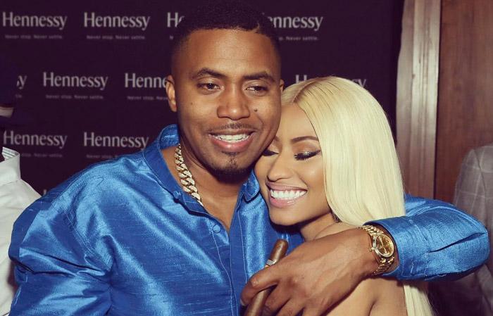 Download Nicki Minaj x Nas Sorry MP3