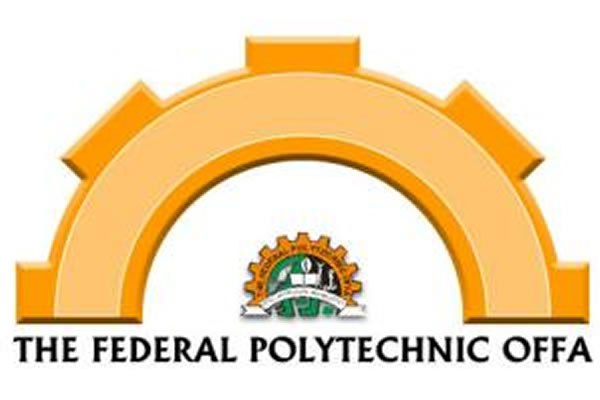 offa poly - Federal Polytechnic, Offa 2018/2019 Academic Calendar published