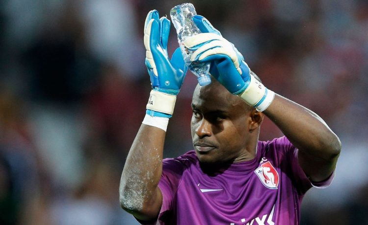 Former super eagles goalkeeper, Vincent Enyeama quits French Club, Lille - OkayNG News