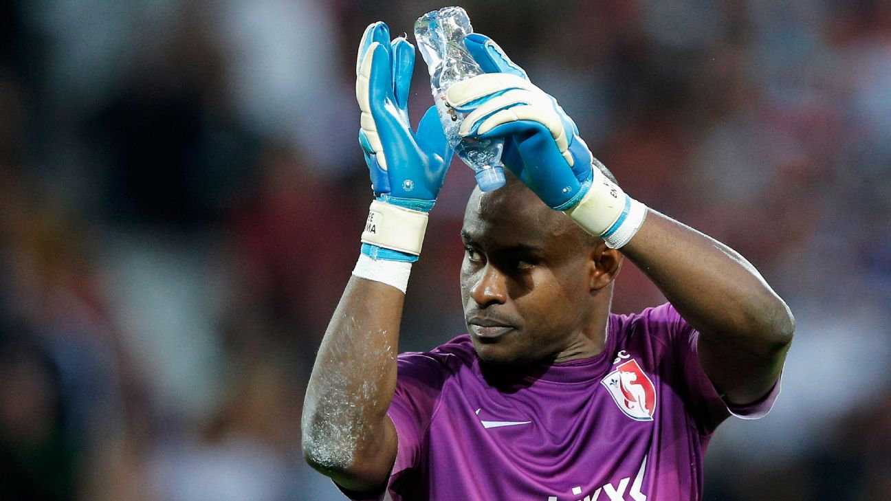 r227887 1296x729 16 9 - Former super eagles goalkeeper, Vincent Enyeama quits French Club, Lille