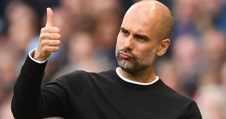 Photo of Pep Guardiola Speaks On How Premier League Has Made Him a Better Manager
