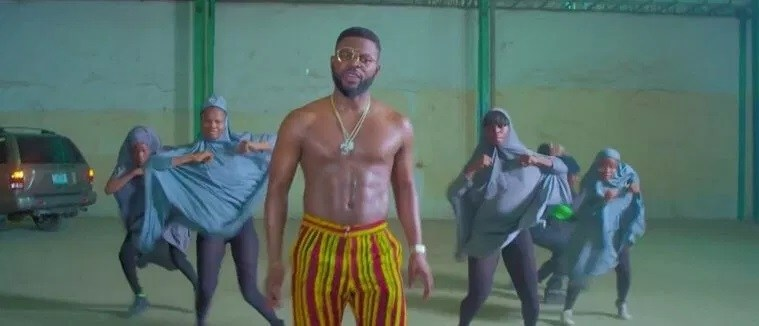 Photo of MURIC Hails NBC for Placing Ban on Falz's 'This Is Nigeria'