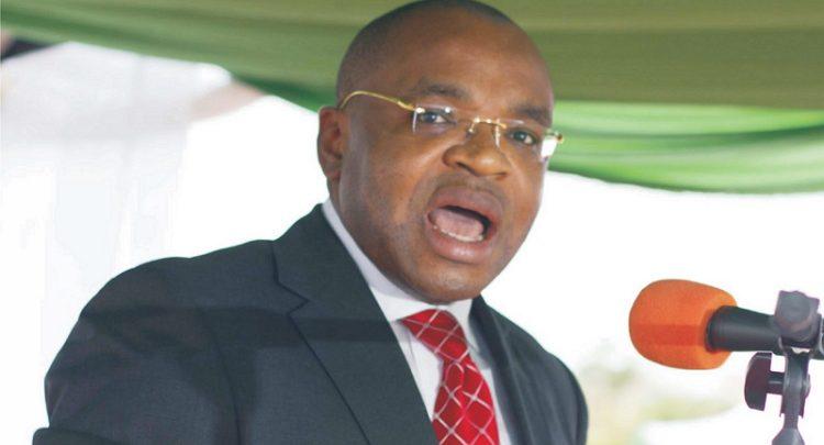 Photo of Gov. Udom Emmanuel Dismisses Plan to Dump PDP For APC