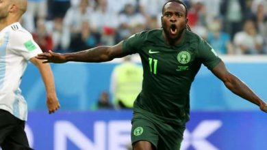 victor moses nigeria world cup 1agsx8tmigm51d9y4o5mg25qw 390x220 - Super Eagles Winger, Victor Moses Retires From International Football