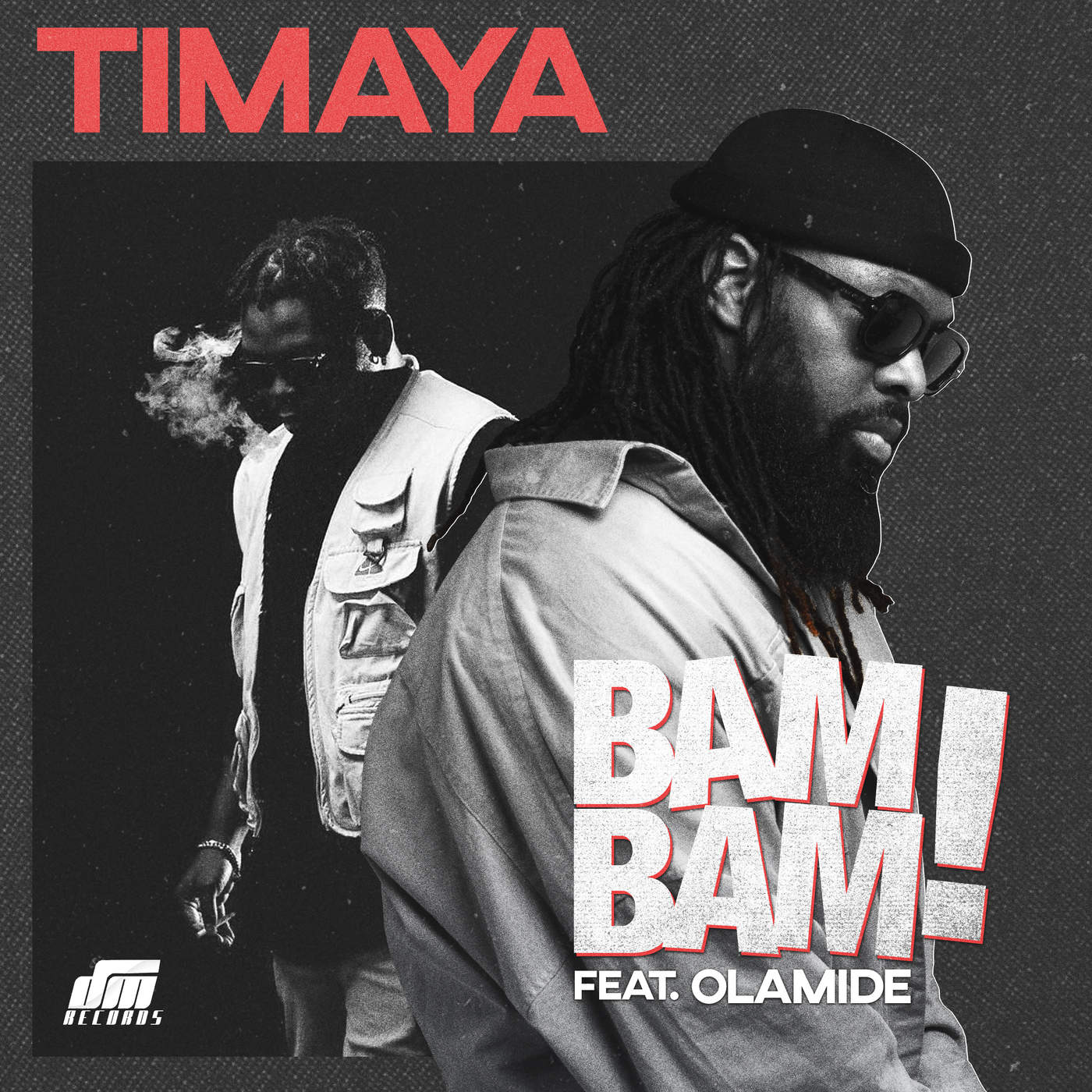 Photo of Timaya – Bam Bam [ft. Olamide] [Music]